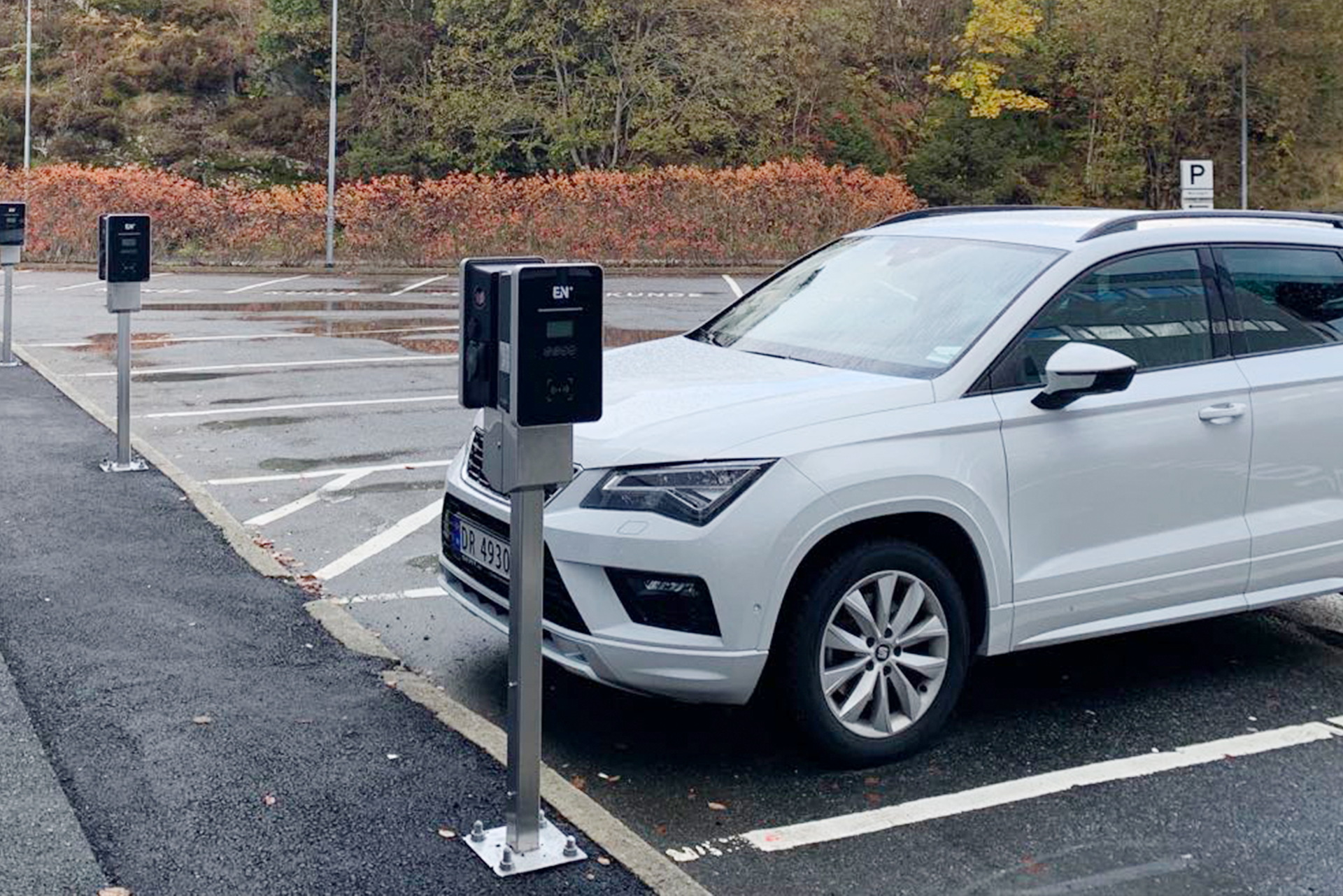Discover Your Business for EV Charging in Europe