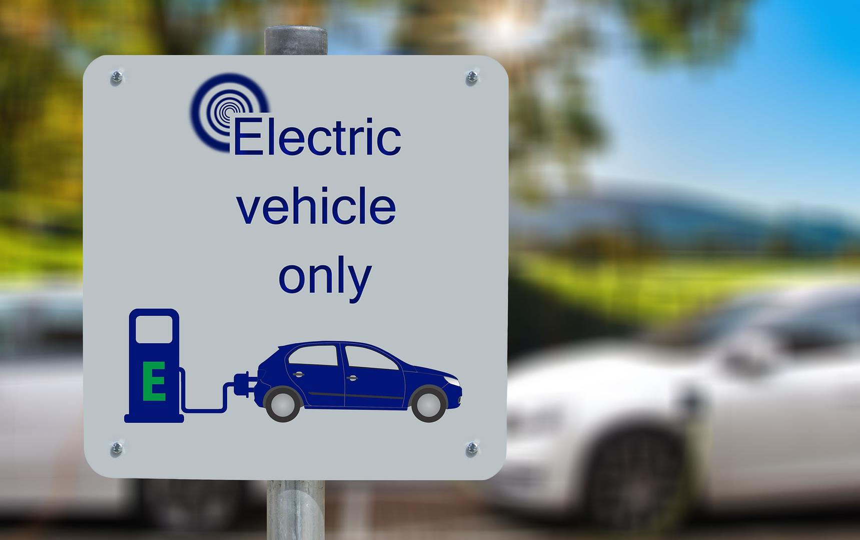 Electric Charging with Load Balancing for Home or Office