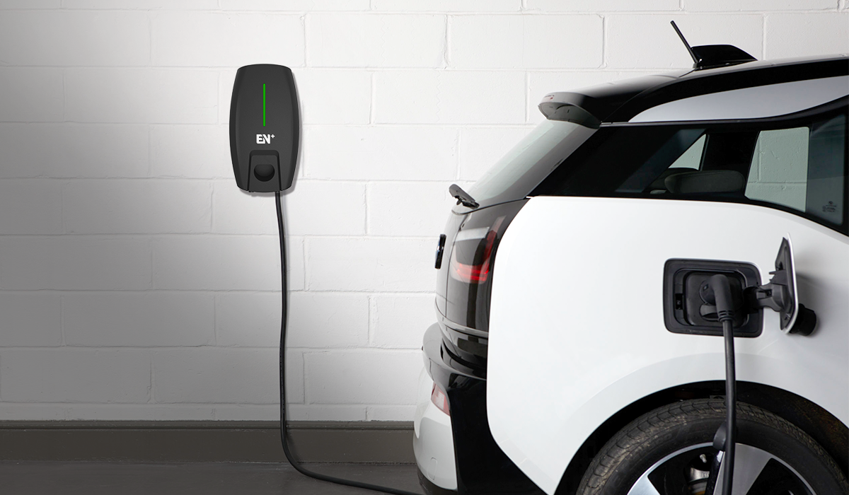 How long does it take to fill up an electric car at your home?
