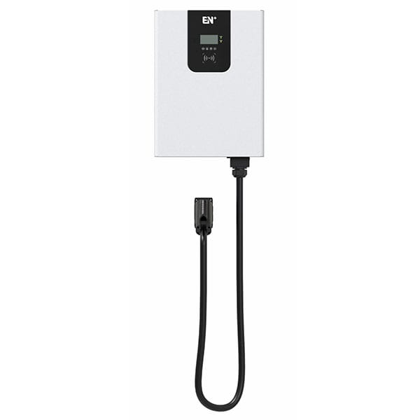 China Factory for 22kw Ev Charger - DC 20KW Wall-mount Charger – EN-plus