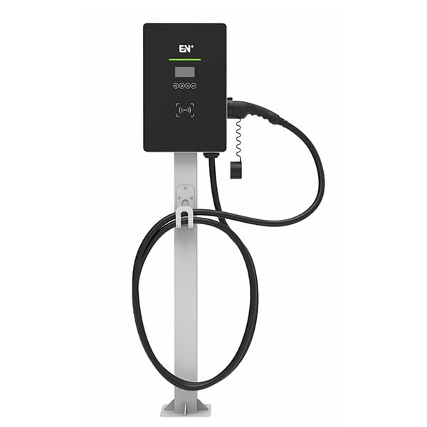 Super Purchasing for Ev Fast Charger - Lowest Price for China EV Charger for Electric Vehicle 22kw with Ce Certificate – EN-plus