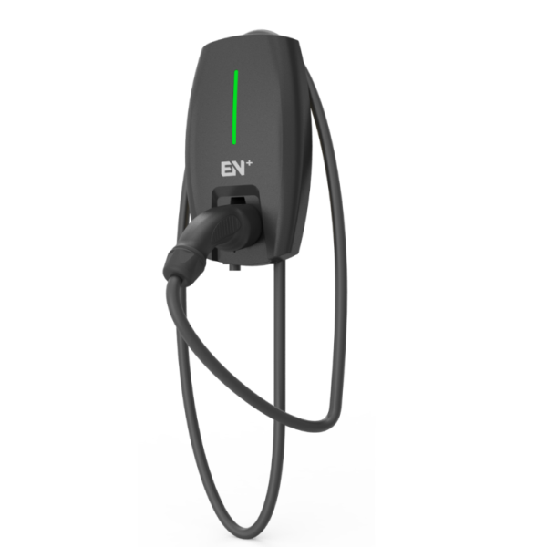 High Quality for Type 2 Residential Ev Charger - 7/11kw smart charger(UL) – EN-plus