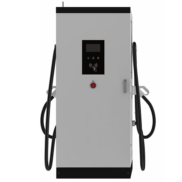 OEM/ODM Supplier Max Power Battery Charger - DC 60KW Fast Charger – EN-plus
