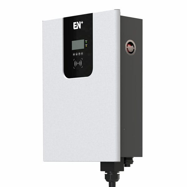 China Factory for 22kw Ev Charger - DC 20KW Wall-mount Charger – EN-plus Featured Image